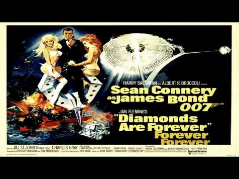 2012-11-14 69-007 Soundtrack Diamonds are Forever  Shirley Bassey
