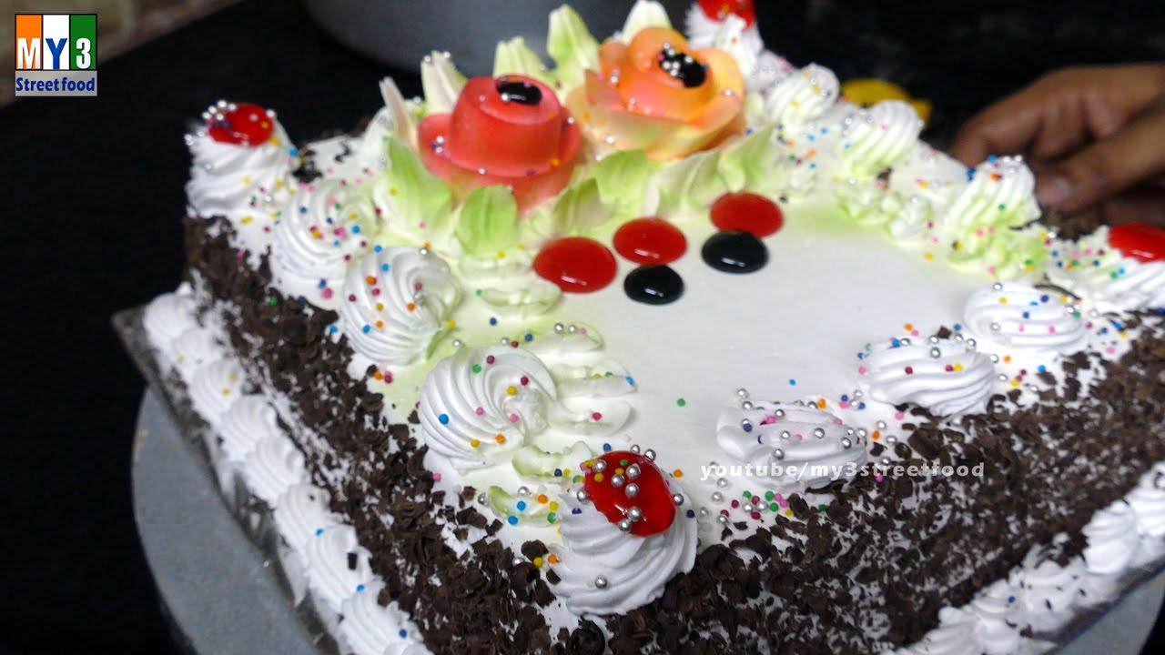 Bakery Items MUMBAI STREET FOOD 4K VIDEO street food - YouTube
