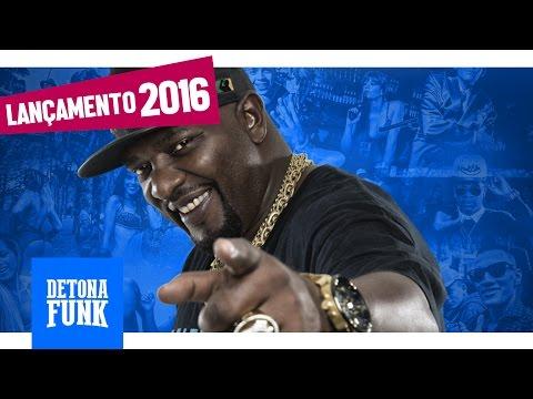 Mr.Catra - Sustenta o Bumbum e Senta (LuckMuzik) Lançamento 2016