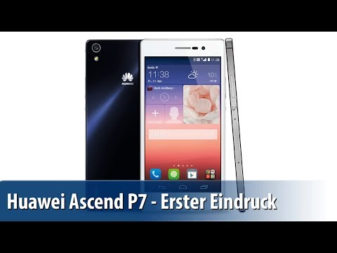how to take a selfie iphone huawei ascend p7 lutz herkners erster eindruck 8428