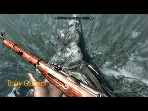 gun pc game mods