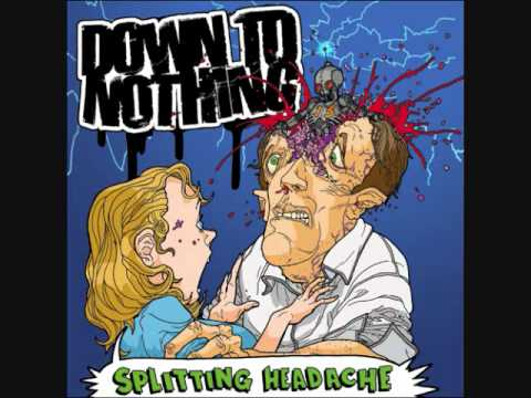 Down To Nothing - Smash It