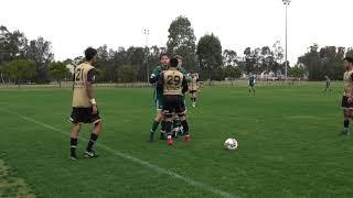 Premier league r quakers hill juniors v ponds fc r14 highlights