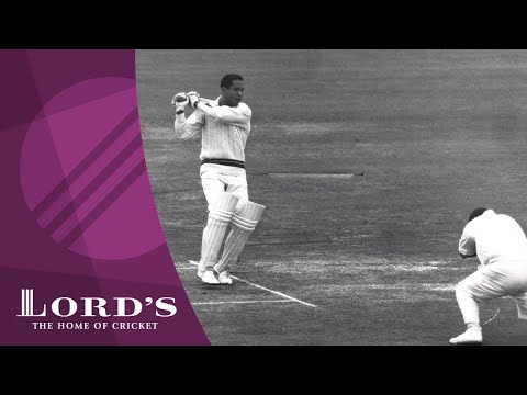 Garry Sobers on his final innings at Lord's | Honours Board Legends (Part 2)