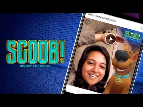 New 'SCOOB!' Trailer Teases Origins Of Scooby-Doo