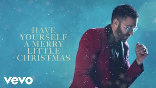 Danny Gokey - Have Yourself A Merry Little Christmas (Audio)