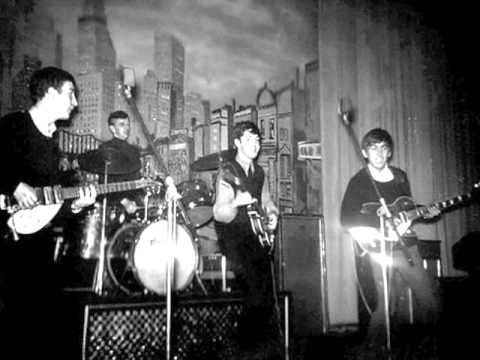 Is This The Beatles Hully Gully Star Club 1962?