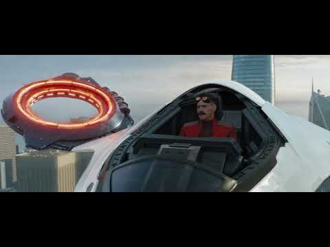 Download Sonic Hedgehog 2020 Hollywood New Movie Action Clip Hindi Dubbed.