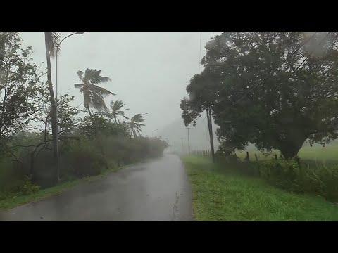 Maria Spares Antigua, Heads Toward Puerto Rico