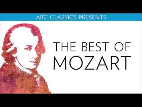 The Best of Mozart (ABC Classics presents...)