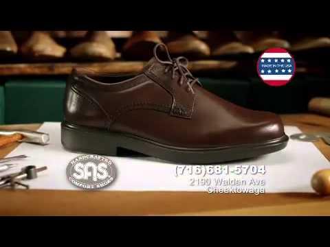 d7bb2200668a SAS Comfort Shoes Buffalo