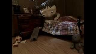 """Don't Look Under The Bed"" by Limbless Larry - Four4 Horror Short Film Competition 2013"