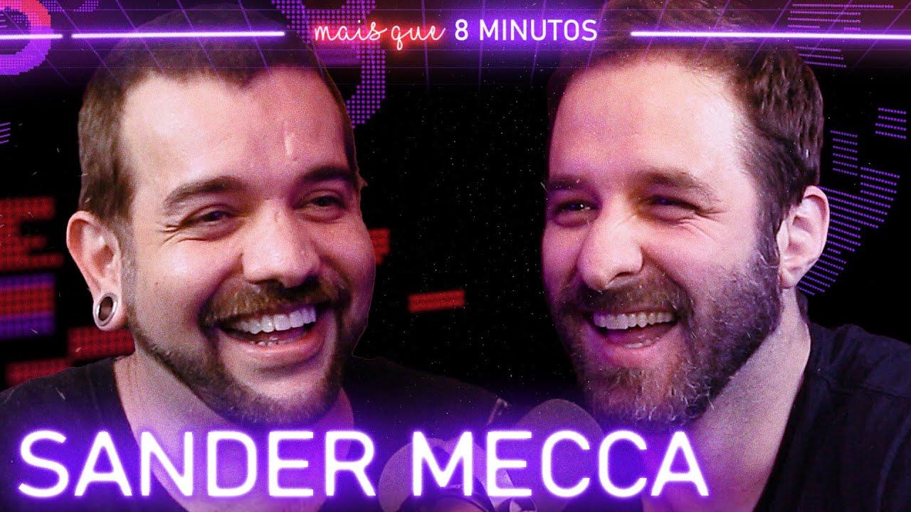 Download Sander (Ex-Twister) - Mais que 8 Minutos #124