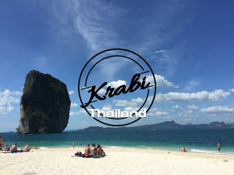 Krabi Thailand Vacation   Travel