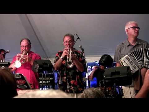 Pulaski Polka Days (Polka Country Musicians) 2017 - Full Video