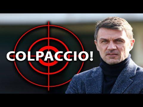 CALCIOMERCATO MILAN: COLPO A SORPRESA, TROVATO IL GIOIELLO A CENTROCAMPO!