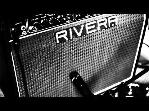 Blues rock - Hard rock guitar solo improvisation