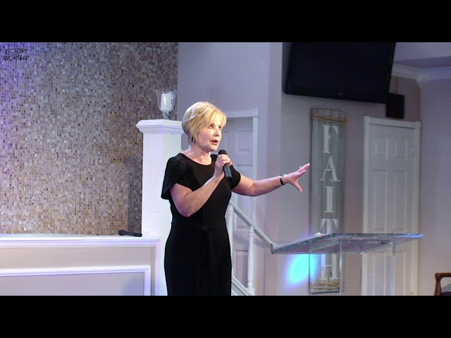For Pete's Sake with Pastor Sherry Colby