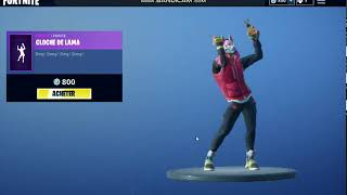 New Dance Fortnite Lama Bell Compilation 2 minute