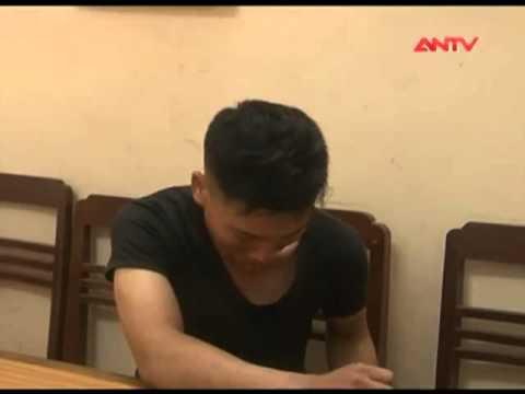 Phi vụ đòi nợ sặc mùi xã hội đen tại Phú Thọ