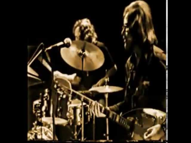 The Nice ... Karelia Suite Live 1969