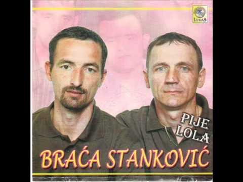 Braća Stanković  Gataj mi gatalice