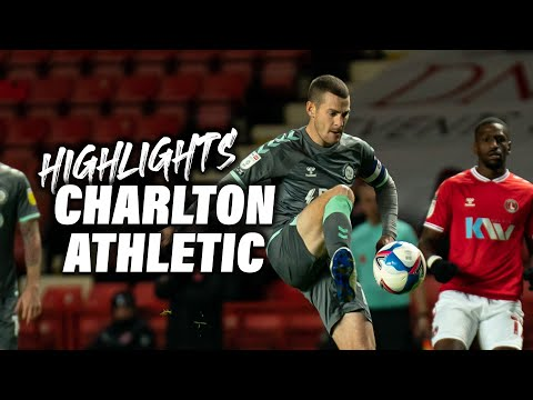 Charlton Fleetwood Town Goals And Highlights