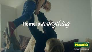 Home is Everything ..make it yours