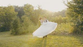Soderstrom Wedding