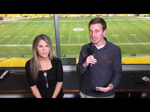 Analysis of the Browns 33-18 loss to the Steelers