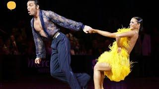 showdance Jive/ BallroomnJive dance competition nPhilippines