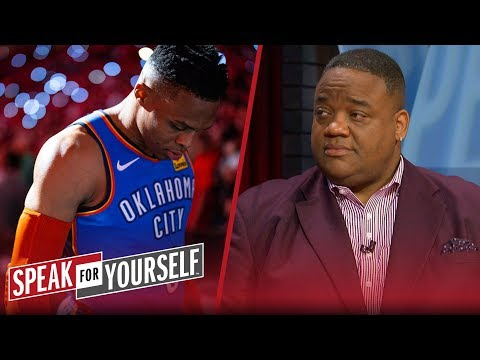 Westbrook hasn't experienced the full consequences of losing — Whitlock | NBA | SPEAK FOR YOURSELF