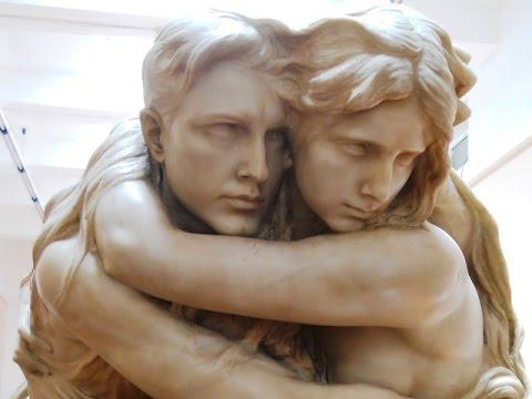 Pietro Canonica [Italian sculptor 1869-1959]