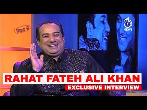 Rahat Fateh Ali Khan Exclusive Interview | Faisla Aap Ka With Asma Shirazi | EID Special | Part 2