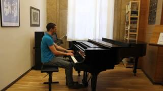 Schubert: Impromptu Op. 90 No. 2 (D. 899/2) in E-flat major