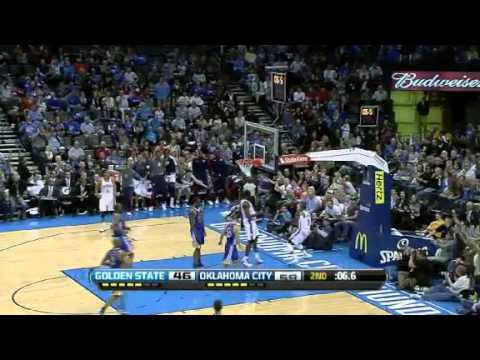NBA Top 10's Dunks Of the Week - 11/19/12
