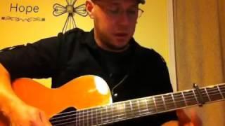 Walk On the Ocean (Guitar Lesson)