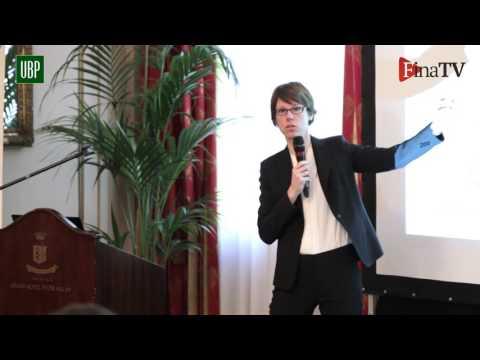 UBP conferenza a Milano di Christel Rendu de Lint (Parte 3)