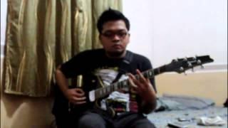 Mercy Severity - Mudvayne (Guitar Cover)