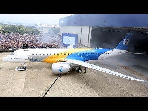 BOEING look to MERGE with EMBRAER