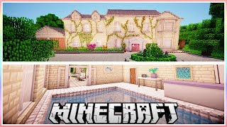 Building My Dream House in Crazy Detail!