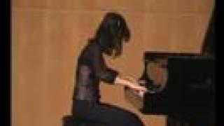 Beethoven: Sonata op.10 no.1 (3rd mov) - Claudia C. Valetta
