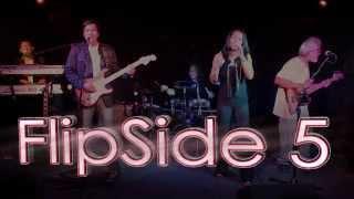 FlipSide 5 promo