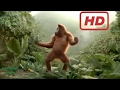 Funny Tv Kids:  Funny Ape Song. Cartoon Parody. Dance Music Pop Songs. (Dancing Gorilla) Kids Carto