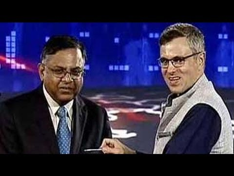 TCS gets Business Leader of the Year Award