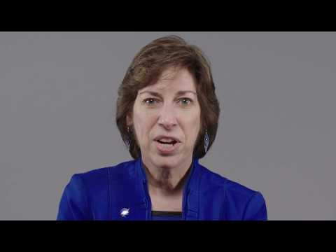 Women in Innovation: NASA's Dr. Ellen Ochoa