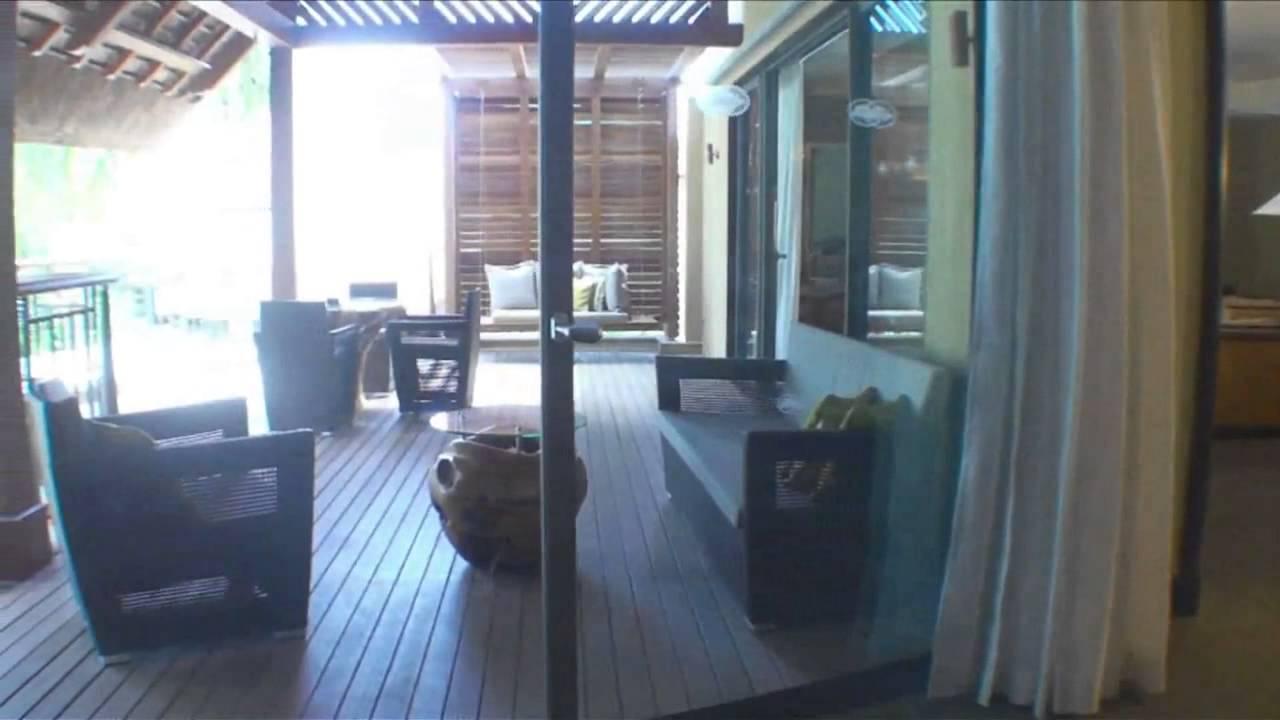 Luxushotel Strandhotel Traumurlaub  Trou Aux Biches Resort & Spa Mauritius Beach Front Senior Su