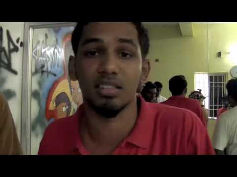 Wattabottles Rap (India)