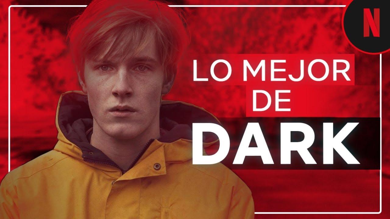 Frases De Dark Que Nos Volaron La Cabeza Netflix