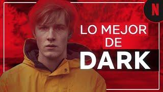 Frases De Dark Que Nos Volaron La Cabeza | Netflix